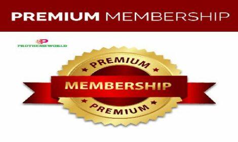 Trial Membership 1