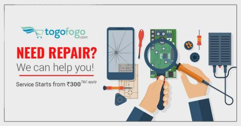 Mobile repairing website Package 1